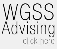 WGSS Advising Logo