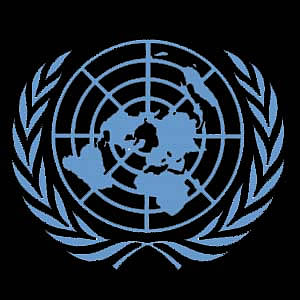 Model United Nations Logo