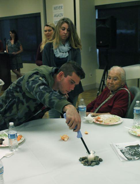 Winter 2015 Survivor Luncheon
