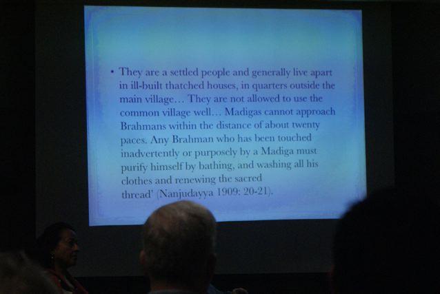 Jews in India Colloquium, April 2016