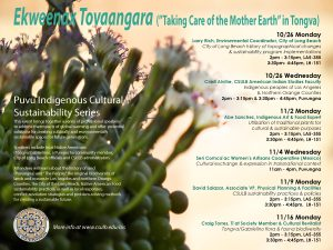 Cultural Sustainability Series_2015