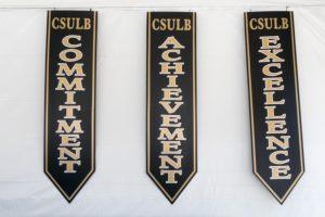 Commitment Achievement Excellence