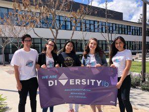 CSULB's student-led team Bateman Team