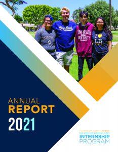Internship Annual Report